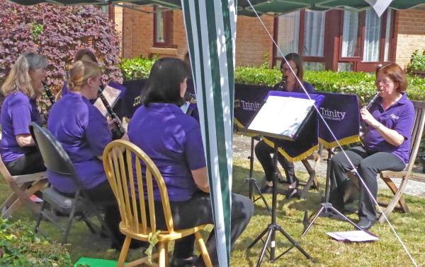 Clarinet Ensemble